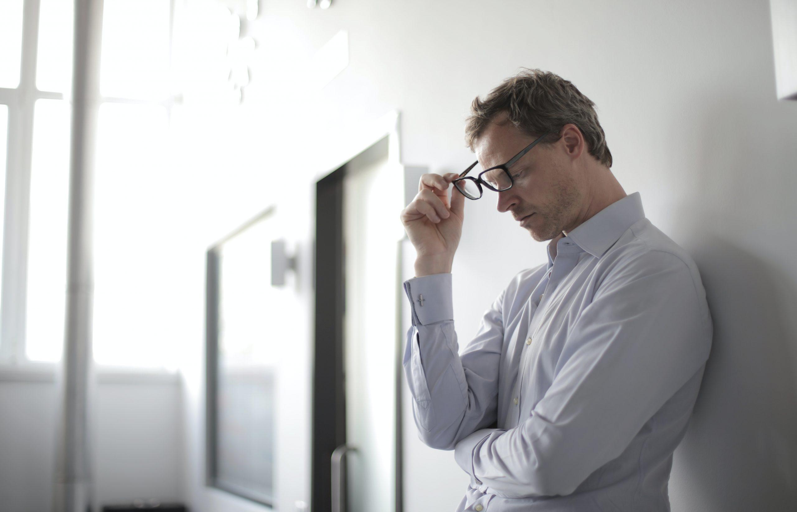 Biz Dev to De-stress your Management Team